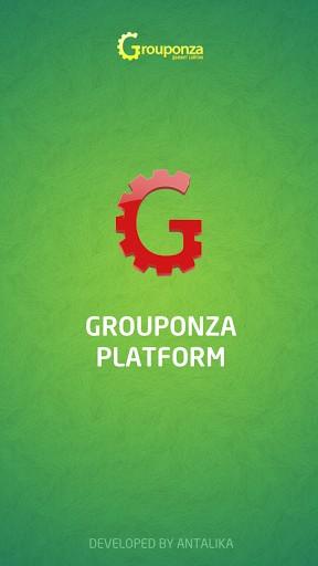 grouponza